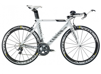 Canyon Speedmax AL